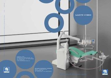 Stern S220TR Hybrid - Gemax Medicali