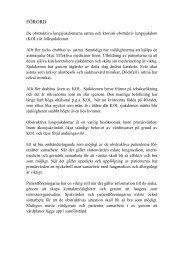 Astma och KOL - Sahlgrenska Universitetssjukhuset