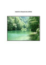 Kapitel 04.11: Ökosystem See und Weiher - Hoffmeister.it