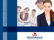 Nuestras Alianzas Estratégicas - Grupo Argos