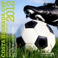 Costa Daurada Cup 2012 - primavera.CostaDauradaCup