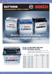 BOSCH - DbWeb - Co.ra SpA - Cora