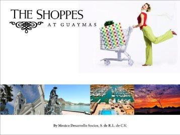 guaymas guaymas - The Shoppes
