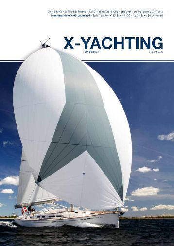 Download - X-Yachts