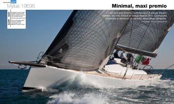 Yacht&Sail - Mylius