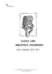 Anno scolastico 2010/2011 - Tigri