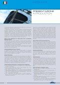 Catalogo tessuti nautici - Silvermare - Page 6