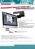 IMPORTANT Commandes Internet venez sur - Page 2