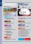 n. 19 Febbraio 2013 - a&s Italy Magazine - Ethos Media Group - Page 6