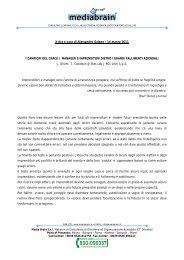 Recensione di Alessandro Galano - EtasLab