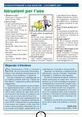 ELEZIONI PRIMARIE ELEZIONI PRIMARIE - Associazione 37036 - Page 3