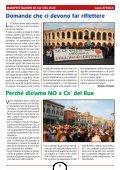 ELEZIONI PRIMARIE ELEZIONI PRIMARIE - Associazione 37036 - Page 6