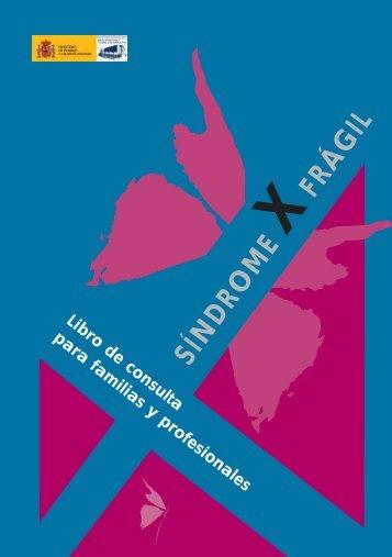 Sindrome X Frágil - Xfragil.org