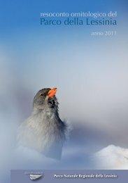 Anno 2011 - verona birdwatching