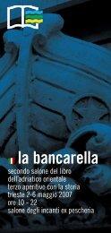 la bancarella - by DigitalArea.it