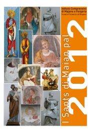 calendario in formato pdf - Istituto Comprensivo di Basiliano e ...