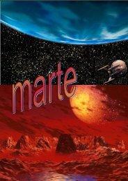 Pianeta Rosso - Astrocultura UAI
