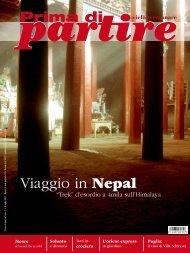 Viaggio in Nepal - Documento senza titolo