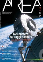 Numero 35 - Settembre 2006 - Innovation Factory