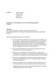 Protokoll Kreistag am 07.05.2004 - Vilstal.Net