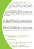 La prima linea di cosmesi BIO-ECOLOGICA, fatta a mano in Italia, all ... - Page 2
