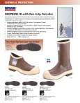 North Protective Footwear - Layman Fire & Safety - Page 4
