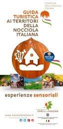 Guida Turistica dei Territori della Nocciola - Associazione Nazionale ...