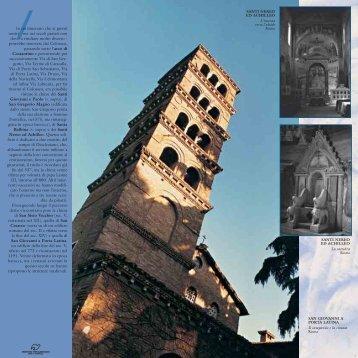 IIn un itinerario che ai giorni nostri - ma nei secoli ... - Meeting Mostre