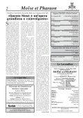 MOISE et PHARAON - Il giornale dei Grandi Eventi - Page 2