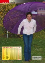 TEST REPORT C-Band Dish - TELE-satellite International Magazine