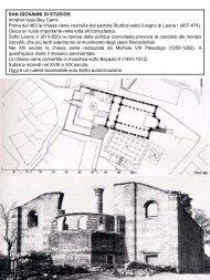 Dispensa 10 Storia dell'arte medievale 2 - Facoltà di Lettere e Filosofia