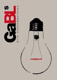 GaBLs Arte Contemporanea - Provincia di Belluno