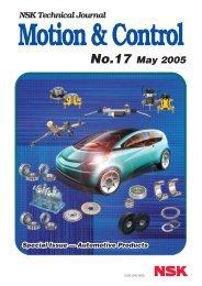 No.17 May 2005