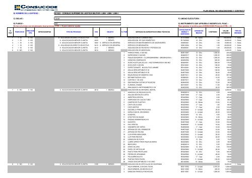 Anual 2007 Plan Policial Militar Fuero LqUGSzpVM