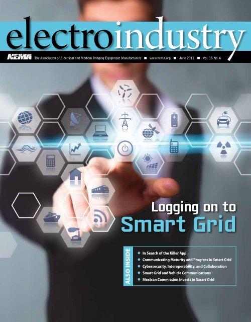 Smart Grid - NEMA