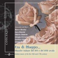 Booklet (PDF 386 Kb) - Concerto Classics