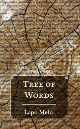Tree of Words - Nothing Binding