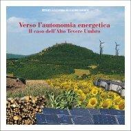 Verso l'autonomia energetica - Fiera delle Utopie Concrete
