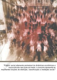 Comunicação e consumo: cidadania em perigo? - Banco de ...