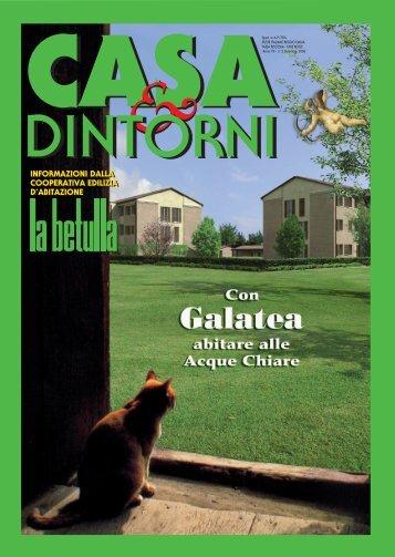 Casa & Dintorni - dicembre 2006 - La Betulla