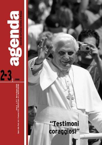 Download il pdf - Azione Cattolica