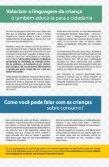 Consumismo Infantil na contramão da sustentabilidade - Page 7