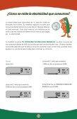 Manual del usuario PDF Morelos. - Iusa - Page 5