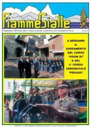FIAMM 04/06 - Associazione Nazionale Finanzieri d'Italia