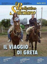 Aprile 2010 - il bollettino salesiano - Don Bosco nel Mondo