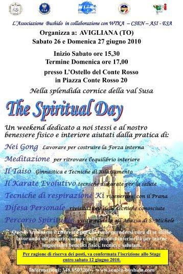 Diapositiva 1 - WTKA ITALIA Karate