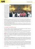Comunità in cammino - Oratorio - Coccaglio - Page 4