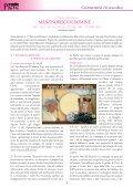 Comunità in cammino - Oratorio - Coccaglio - Page 5