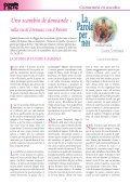 Comunità in cammino - Oratorio - Coccaglio - Page 7