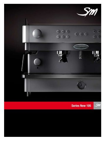 Series New 105 - CafeCo
